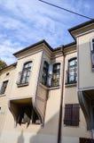 Plovdiv Architecture Stock Photo