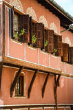 Plovdiv Architecture Stock Photography