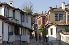 Plovdiv, Bułgaria fotografia royalty free