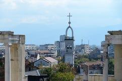 Plovdiv, Bulgaria Stock Photos