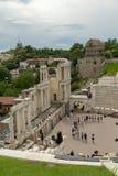 Plovdiv, Bulgaria royalty free stock photo