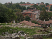 Plovdiv,Bulgaria Royalty Free Stock Image