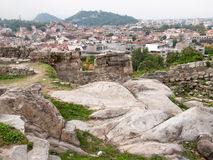 Plovdiv,Bulgaria Royalty Free Stock Photo
