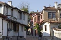 Plovdiv, Bulgarije royalty-vrije stock fotografie