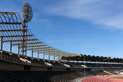 Plovdiv stadium Stock Image
