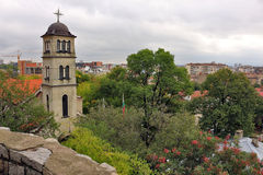 Plovdiv Stock Photography