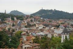 Plovdiv viejo Imagen de archivo