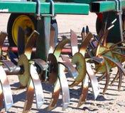 Plow Stock Photo