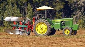 Plow plough reversible Stock Images