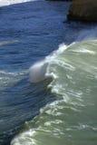 Pluśnięcie woda Zdjęcia Stock