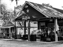 Pluff Mudd, Coffee Company, Port Royal, la Caroline du Sud photo libre de droits