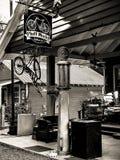 Pluff Mudd, Coffee Company, Port Royal, la Caroline du Sud photos stock