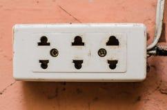plug стоковые изображения rf