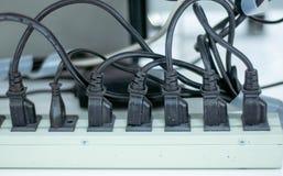 plug Стоковые Фото