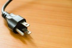 plug стоковая фотография