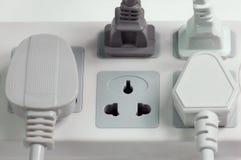 Plug Stock Image