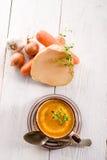 Plug beet velouté Stock Photos