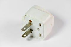 Plug connector Stock Photos