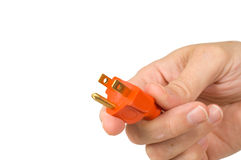 Plugged In Stock Photos