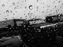 Pluie photos stock