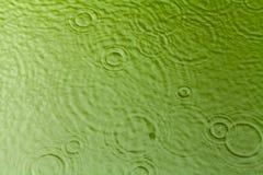 Pluie Image libre de droits