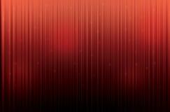 Pluie rouge de fond illustration stock
