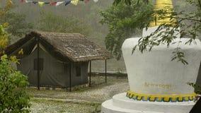 Pluie tropicale nepal clips vidéos