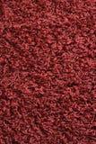 Pluizig tapijt Stock Afbeeldingen