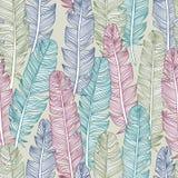 Plum_pattern_5 Arkivbilder