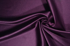 Plum satin background Royalty Free Stock Image