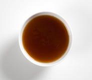 Plum Sauce Royaltyfri Fotografi