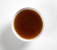 Plum Sauce Royalty Free Stock Photography