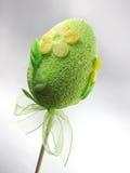 Pluma de Pascua Imagen de archivo