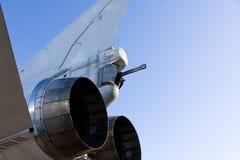 Plumage кабеля бомбардировщика стоковые изображения rf