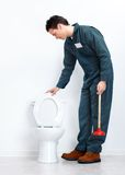 Plumber Stock Images