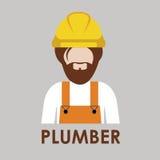 Plumber Stock Photography