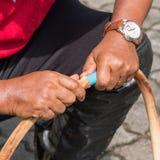 Plumbing Fixtures. Royalty Free Stock Photo