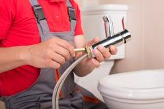 Plumbing Stock Photos