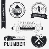 Plumbing service. Home repairs. Repair and Stock Photos