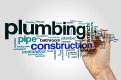 Free Plumbing Word Cloud Royalty Free Stock Photography - 90731437