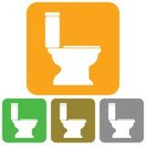 Plumbing work symbol icon Royalty Free Stock Photography