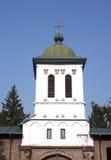 Plumbuita church - RAW format Royalty Free Stock Photography