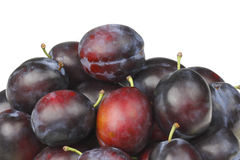 Free Plums Royalty Free Stock Photography - 10849787