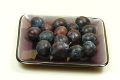 Free Plums Royalty Free Stock Photo - 16070165
