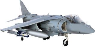 Plunderaarsvliegtuigen Stock Fotografie