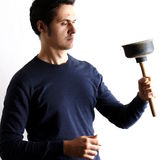 Plunger Royalty Free Stock Photos