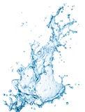 pluśnięcie woda Zdjęcie Royalty Free