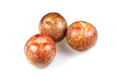 Pluots Royalty Free Stock Images