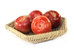 Pluots Royalty Free Stock Photography