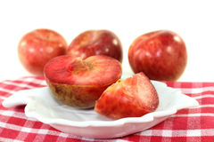 Pluots Stock Photos